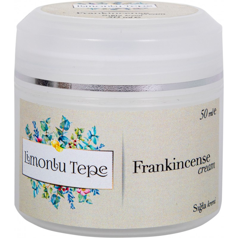 Frankincense Antiaging Cream
