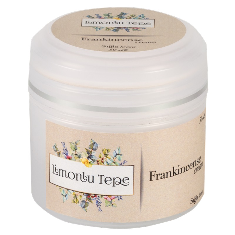 Frankincense Antiaging Cream
